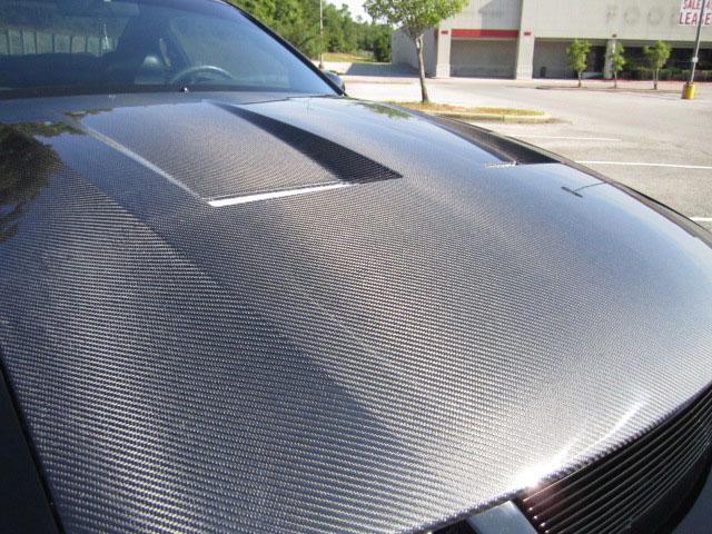 Terminator Cobra Bumper
