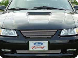 99-04 Mustang Lower Billet Grille GT/V6 801110