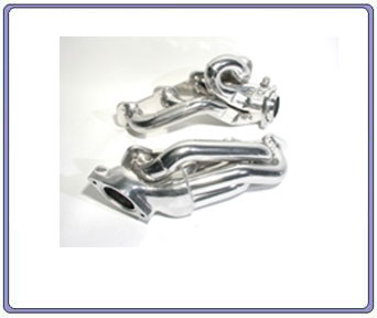 96-04 Mustang GT Tuned Shorty Headers - BBK