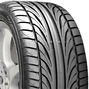 20 INCH Size 255/30/20 Falken FK-452 Extremely Low Profile