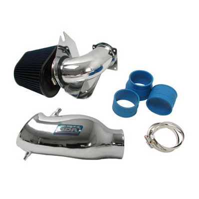 1999-2004 F150 SVT Lightning BBK Cold Air Intake Kit