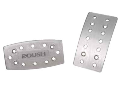 1997-2008 F-150 Roush Billet Pedal Kit