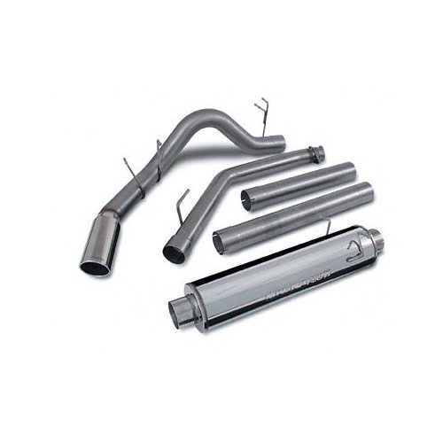 2003-07 F250/350 Magnaflow Turbo Back Exhaust Kit (6.0L)