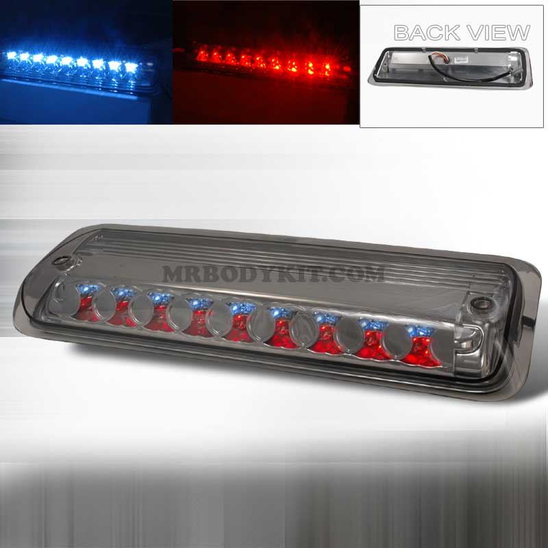 2004-2006 Ford F-150 LED 3rd Brake Light - Smoked