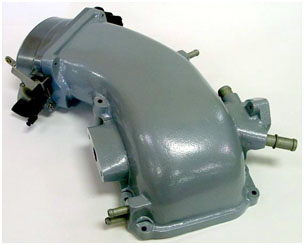 1999-2004 Lightning & Supercharged H.D. Truck Intake Plenum