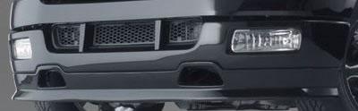 2004-06 F-150 Roush Front Chin Spoiler Kit