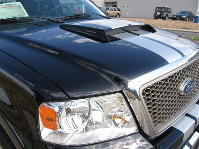 2004-08 Ford F-150 Roush Hood Scoop Kit