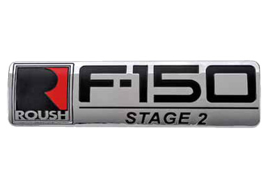 2004-08 Roush F-150 Stage 2 Fender Badge