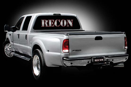 "60"" Recon White Lightning Tailgate L.E.D. Light Bar"