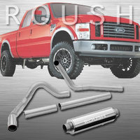 2008-2010 F-250/F-350 Roush 6.4L Diesel 4 Inch Exhaust Kit - Sale