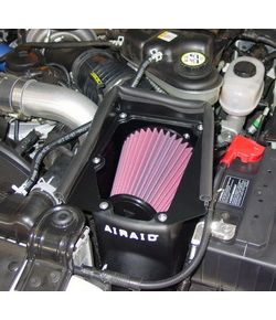 2003-05 F-250/ F-350 6.0L Diesel Airaid Cold Air Intake Kit