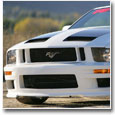 2005-2009 Mustang Front Bumpers & (LIPS & CHINS)