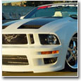 2005-2009 Mustang RK Sports California Dream Kit - Urethane