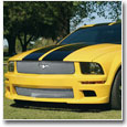 2005-2009 Mustang Street Scene Gen 1 Kit - (For V6) Urethane