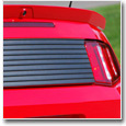 2010+ Mustang Rear Decklid Panels