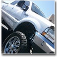 1999-03 F-250/F-350 7.3L Super Duty Lift Kits