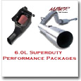 2003-07 F-250/F-350 6.0L Super Duty Performance Packages