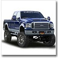 2003-07 F-250/F-350 6.0L Super Duty Exterior/ Body Kits
