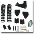 2003-07 F-250/F-350 6.0L Super Duty Lift Kits
