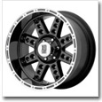 2003-07 F-250/F-350 6.0L Super Duty Wheels/ Tires
