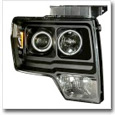 2009-2010 F-150 Truck Body Parts & Lights