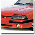 "1979-1993 Mustang ""COBRA"" Style Kit - Urethane (LX only)"