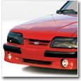 1979-1993 Mustang Front Bumpers