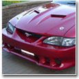 1994-1998 Mustang Stalker 2000 - S2K Conversion Kit