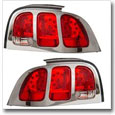 1994-1998 Mustang Tail Lights