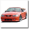 1999-2004 Mustang Full Body Kits