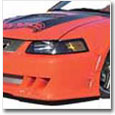 1999-2004 Mustang APC Demon Kit URETHANE