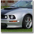 1999-2004 Mustang Roadster - 05-09 Conversion Kit