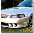 1999-2004 Mustang Stalker Style S Kit (S Style or Colt Style) FIBERGLASS OR URETHANE
