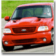 1999-03 Ford Lightning Exterior & Body