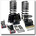 1999-03 Ford Lightning Suspension & Steering