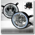 1987-1993 Mustang Fog Lights