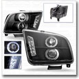 2005-2009 Mustang Head Lights